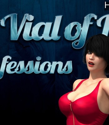 Porn Comics - A Vial Of Lies 3 – Confessions