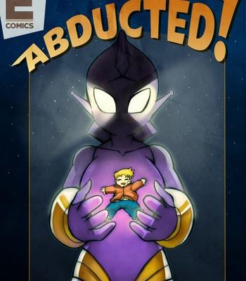 Porn Comics - Abducted!