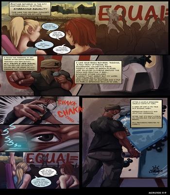 Across-2 2 free sex comic