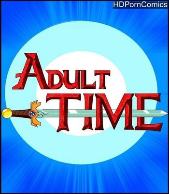 Porn Comics - Adult Time 1