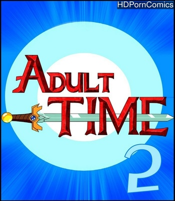 Porn Comics - Adult Time 2