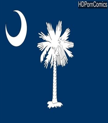 Porn Comics - Adventures Of Big Mack 3 – South Carolina