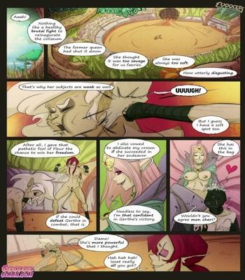Aethel-4 4 free sex comic