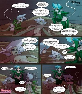 Aethel-4 18 free sex comic
