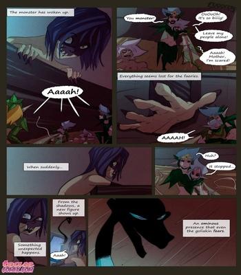 Aethel-4 19 free sex comic