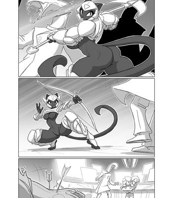 Agents Of Bast comic porn sex 010