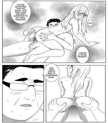 AKB49-Secret 13 free sex comic