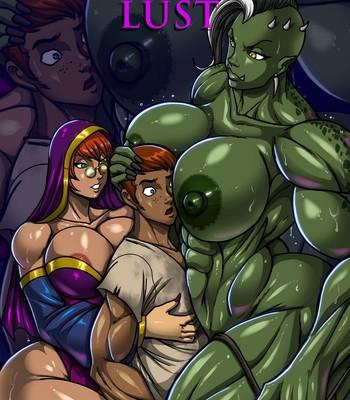 Alchemical Lust comic porn thumbnail 001