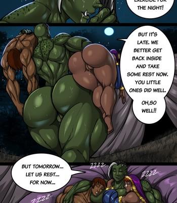 Alchemical Lust comic porn sex 016