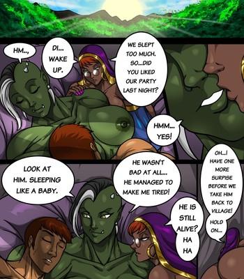 Alchemical Lust comic porn sex 017