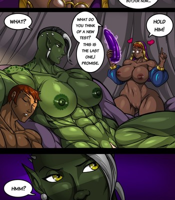 Alchemical Lust comic porn sex 018