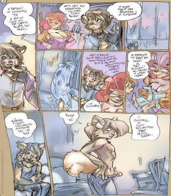 Alex-And-Lady-Ambrose 5 free sex comic