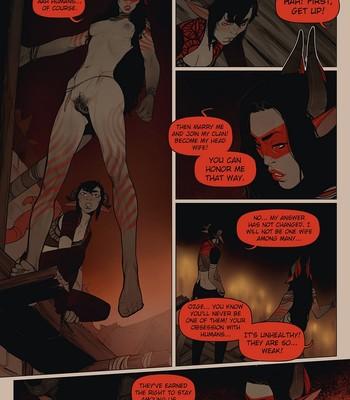 Alfie-10 13 free sex comic