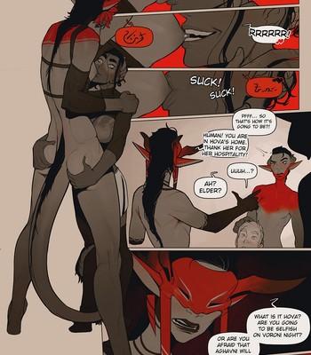 Alfie-10 34 free sex comic