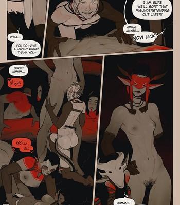 Alfie-10 36 free sex comic