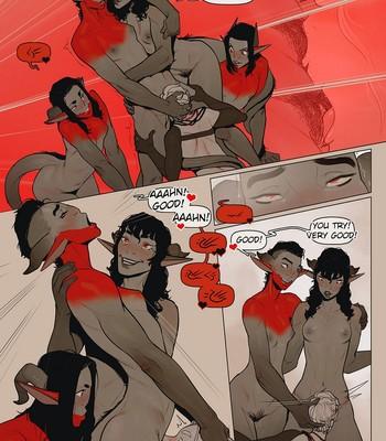 Alfie-10 37 free sex comic