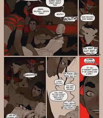 Alfie-10 51 free sex comic