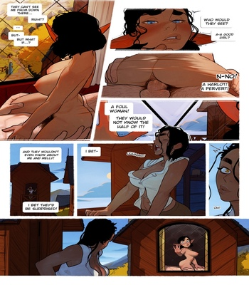 Alfie-8 10 free sex comic