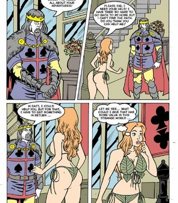 Alice In Another Monsterland 7 comic porn sex 003