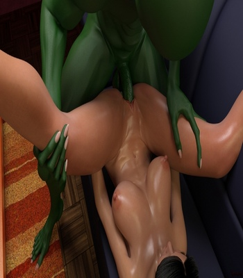 Alien-Abfucktion-1 50 free sex comic