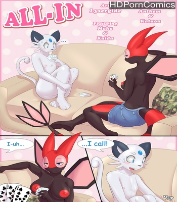 All-In comic porn thumbnail 001