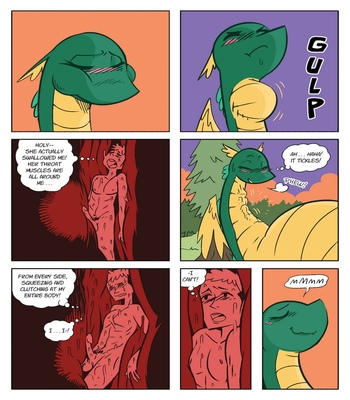 All-The-Way 7 free sex comic