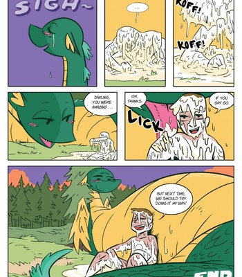 All-The-Way 11 free sex comic