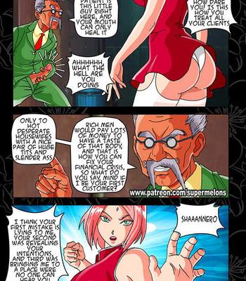 Alley Slut Sakura comic porn sex 013