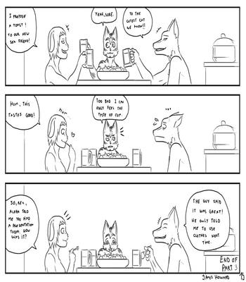 Alpha 3 comic porn