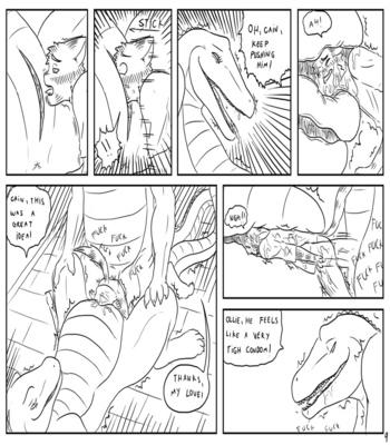 Alpha-6 10 free sex comic