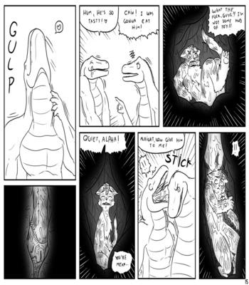 Alpha-6 16 free sex comic