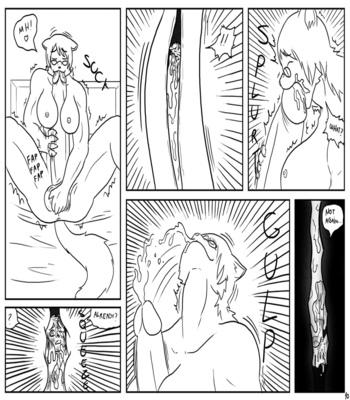 Alpha-7 10 free sex comic