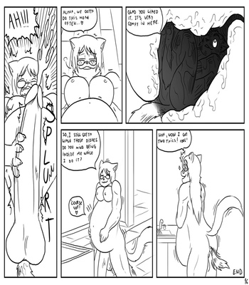 Alpha-7 16 free sex comic