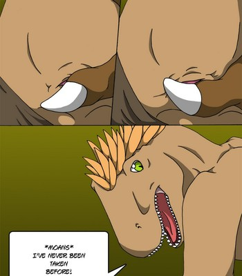 Alpha Raptor comic porn sex 015