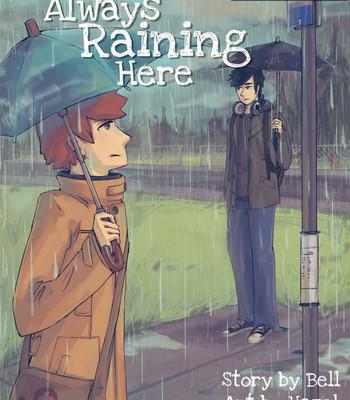Porn Comics - Always Raining Here