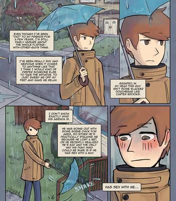 Always Raining Here comic porn sex 032