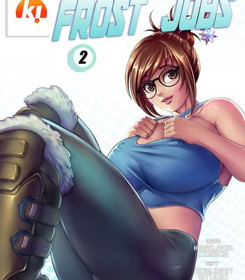 Porn Comics - Ameizing Frost Jobs 2