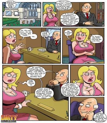 American-Milf 7 free sex comic