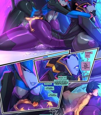 An Indecent Proposal comic porn sex 011