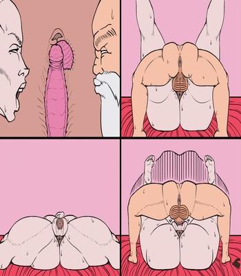 Android-18-Netorare-1 13 free sex comic