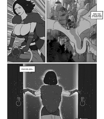 Andromeda-2-The-Curse 31 free sex comic