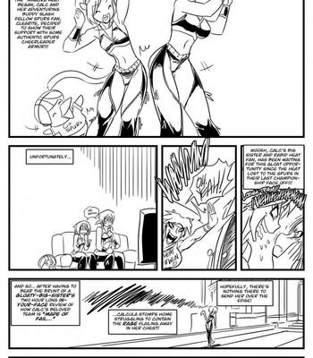Porn Comics - Angry Sex