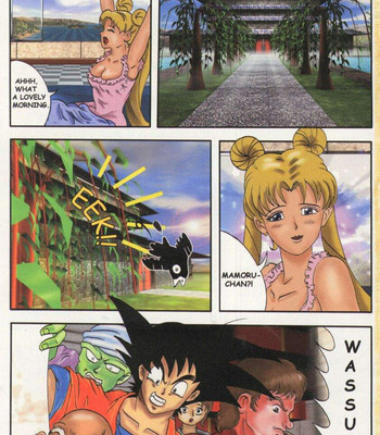 Anime Fiction 1 comic porn sex 002