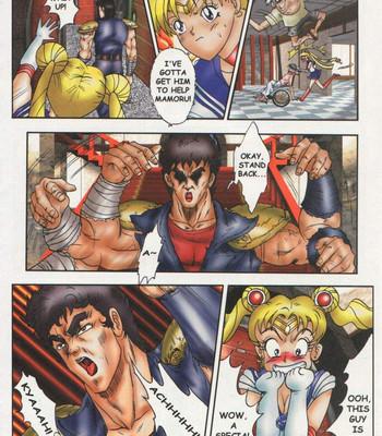 Anime Fiction 1 comic porn sex 021