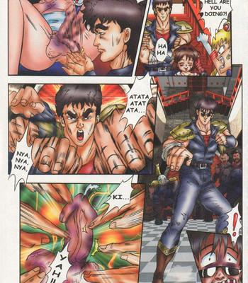 Anime Fiction 1 comic porn sex 024