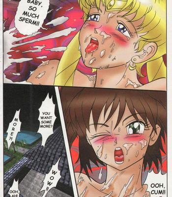 Anime Fiction 1 comic porn sex 031