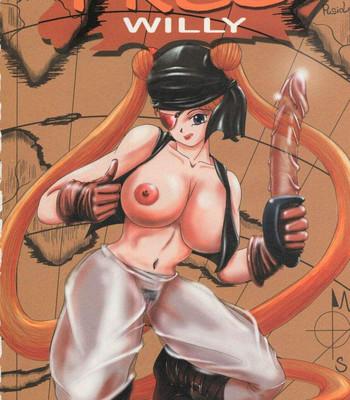 Anime Fiction 1 comic porn sex 057