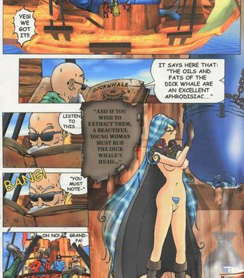 Anime Fiction 1 comic porn sex 067
