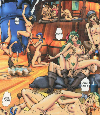 Anime Fiction 1 comic porn sex 076