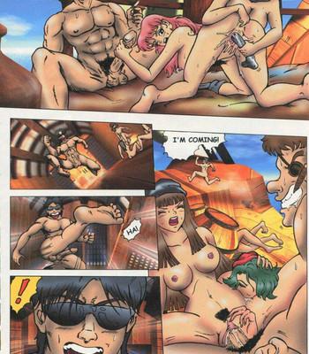 Anime Fiction 1 comic porn sex 077